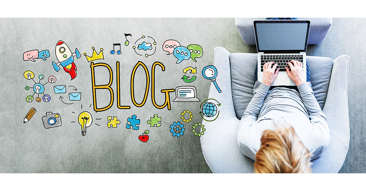 Does Blogging Really Help With SEO
